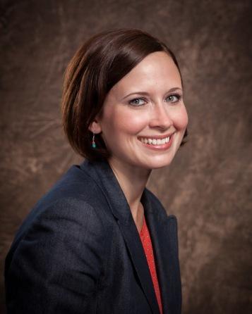Dr. Julie Claycomb