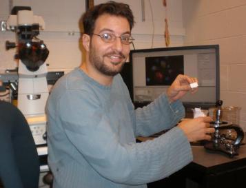 Dr. Alex Palazzo